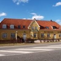 Spise onsdag Overdrevskroen Roskildevej 513 4100 Ringsted